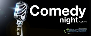 Naperville Comedy Night @ CenterStage Theater - Fair Lady Productions (Kidz Kabaret)
